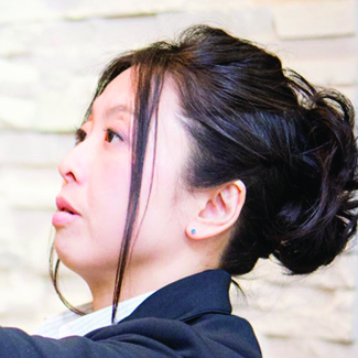 堀江美砂子